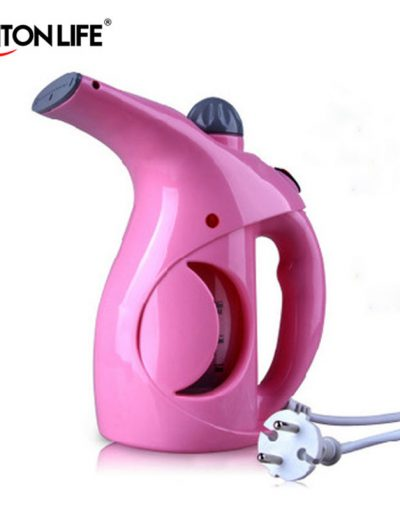 Iron Steam Portable Multifunction