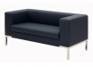 9-SOFA MANCHESTER 2 SEATER 2