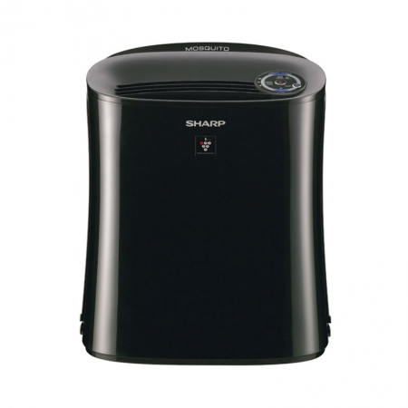 Sharp Air Purifier With Mosquito Catcher FP-GM30Y-B Hitam